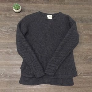 ARITZIA | WILFRED FREE | Wool sweater